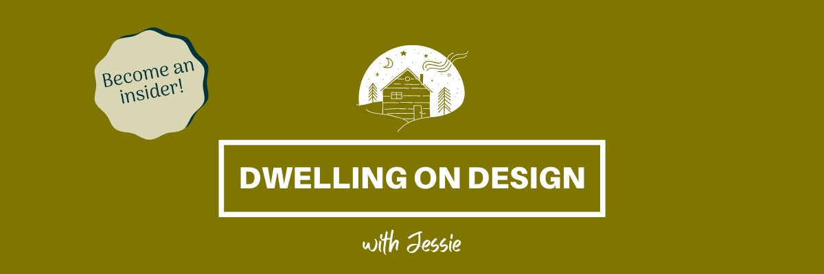dwelling on design become an insider