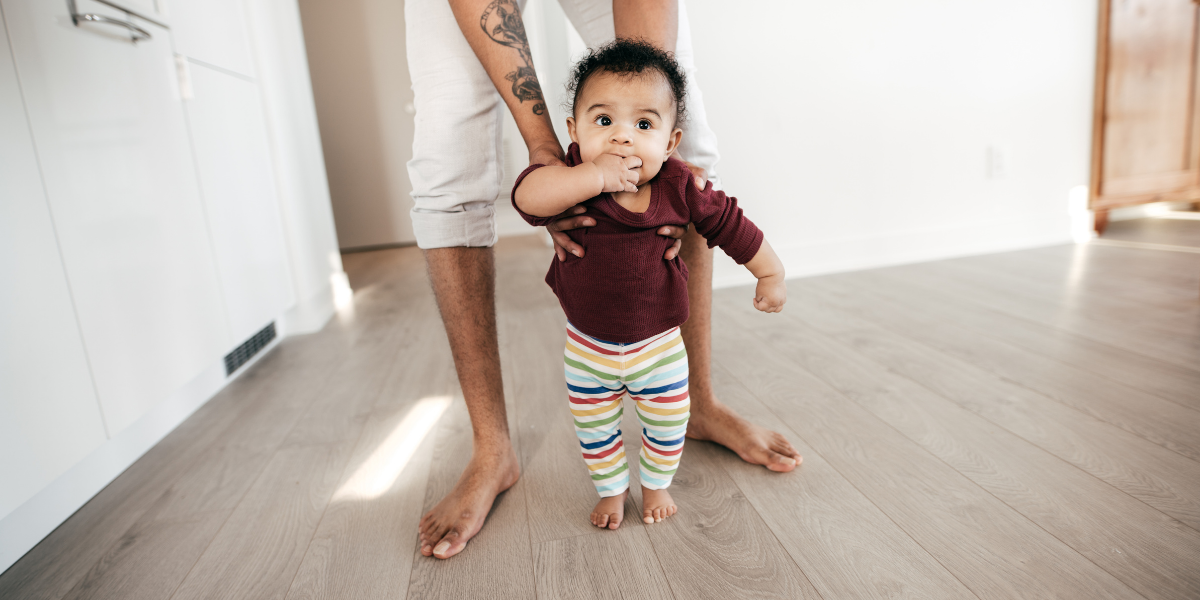 Designing around children and pets durable floors